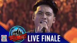 Pinoy Boyband Superstar Grand Reveal: Russell Reyes -