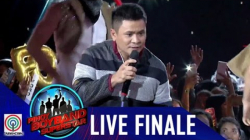 Pinoy Boyband Superstar Grand Reveal: Ogie Alcasid -