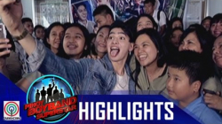 Pinoy Boyband Superstar Grand Reveal: Joao Constancia Homecoming