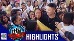 Pinoy Boyband Superstar Grand Reveal: Tony Labrusca Homecoming