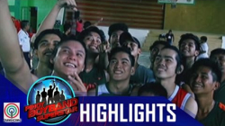 Pinoy Boyband Superstar Grand Reveal: Tristan Ramirez Homecoming