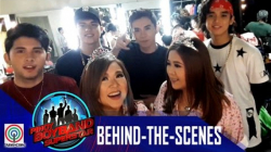 Pinoy Boyband Superstar: Behind the Scenes | December 10 Live Episode